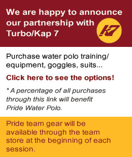 Turbo/Kap7 partnership with Pride